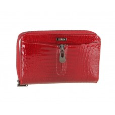 Portfele Loren 55025-RS Red