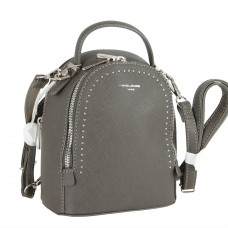 Plecak David Jones 5806-2 D.GREY