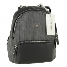 Plecak David Jones 5829-2 BLACK