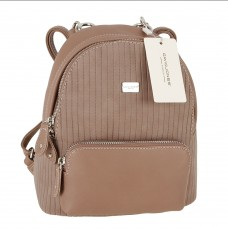 Plecak David Jones 5829-2 D.PINK