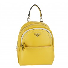 Plecak David Jones 6204-3 YELLOW