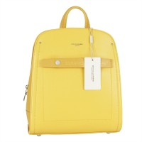 Plecak David Jones 6247-2 YELLOW
