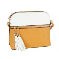 Torebki Trendy Bag 7107 YELLOW