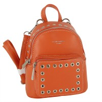 Plecak David Jones CM3717 ORANGE
