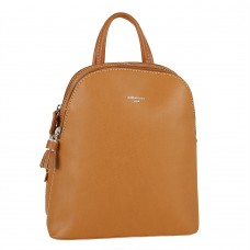 Plecak David Jones  CM5136 COGNAC