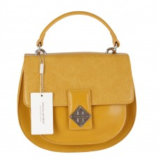 Torebka David Jones CM5917 YELLOW
