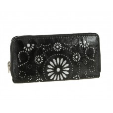 Portfele MICHELLE MOON DL6022 BLACK