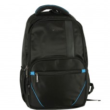 Plecak-Torba David Jones PC-024 BLACK/BLUE