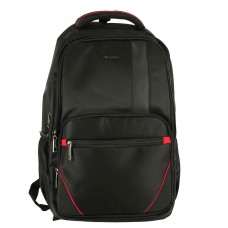 Plecak-Torba David Jones PC-024 BLACK/RED