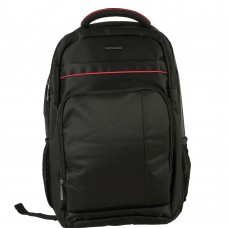 Plecak-Torba David Jones PC-025 BLACK/RED