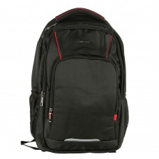 Plecak-Torba David Jones PC-026 BLACK/RED